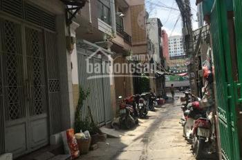 Bán nhà 1/ Lũy Bán Bích, P Hòa Thạnh, 4 x 10m, 1 trệt, 1 lầu