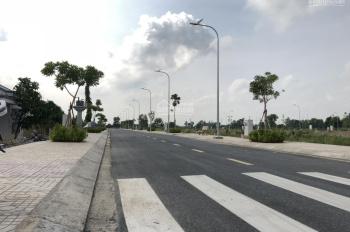 Bán đất mặt tiền đường Võ Văn Bích đang mở rộng 40m