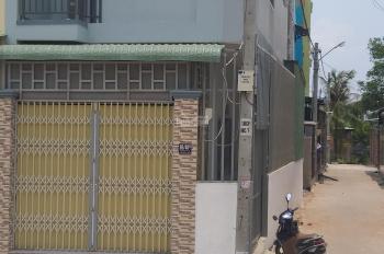 Bán nhà 1 trệt 1 lầu hẻm 80 đường Bình Chiểu, phường Bình Chiểu, quận Thủ Đức