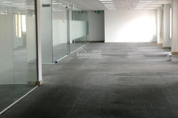 Cho thuê văn phòng đường Hoàng Hoa Thám, Tân Bình, 800m2 - 120tr/tháng - LH 0971079192