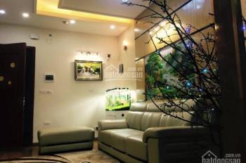 Bán căn hộ full nội thất 65,1m2 tòa CT12 Kim Văn Kim Lũ, 2 phòng ngủ, ban công Đông Nam cực thoáng