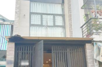 Cho thuê nhà hẻm xe tải 1041 đường Trần Xuân Soạn, P.Tân Hưng, Q7 (3.7 x16m, 2 lầu, 2PN, giá 13tr)