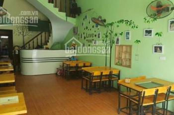 Cửa hàng 2 tầng ngay dưới chân Vincom Bà Triệu, cho làm hàng ăn, LH: 0377915033