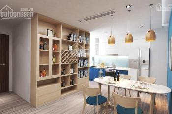 Hot, thuê chung cư Five Star Kim Giang, 85m2, 2 PN full nội thất giá rẻ 10.5 tr/th. LH 0976550073