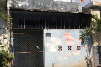 Cần bán căn nhà cũ Quách Điêu, Phạm Văn Sáng, DT 4 x 14m, giá chỉ 700tr, SHCC, 0704025326