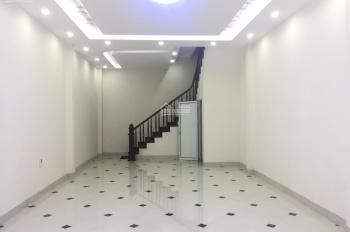 Nhà xây mới 42m2*5T*4PN giáp khu liền kề Ngô Thì Nhậm Hà Đông, đầy đủ nội thất 0968449297