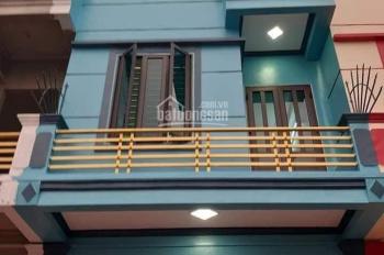 Bán nhanh nhà 4 tầng mới xây trong đê Đông Dư, Gia Lâm, HN DT 55m2 đường ô tô giá chỉ nhỉnh 3 tỷ