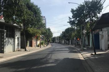 Cần bán gấp đất mặt tiền Nguyễn Bá Lân (Đại An), DT 187m2, giá rẻ 36.5 tr/m2