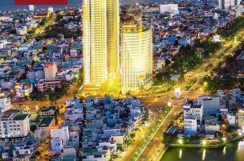 Grand Center - căn hộ biển TP. Quy Nhơn, suất nội bộ chiết khấu khủng 3%-5%-18%, tặng 5 chỉ vàng
