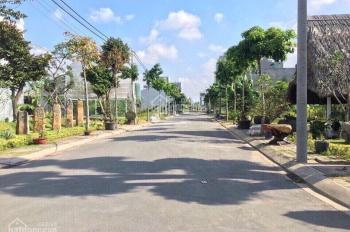 Bán đất thổ cư diện tích 110m2 đường Tỉnh Lộ 8 vào 200m, xã Hòa Phú, Củ Chi, LH: 0905001544