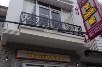 Nhà bán hoặc cho thuê (hiện đang kinh doanh nhà nghỉ du lịch) đường Hai Bà Trưng Tp Đà Lạt