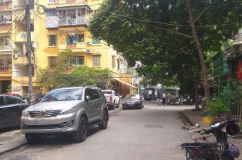 Bán nhà mặt ngõ Dịch Vọng, công viên Cầu Giấy, đường ô tô vỉa hè