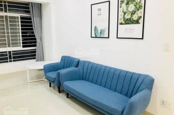Cho thuê chung cư Sky Garden 3 mới sửa sạch đẹp