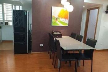 Bán căn hộ khu nhà ở kinh doanh Dịch Vọng Vinaconex 3, CV Cầu Giấy, đường Khúc Thừa Dụ 76m2 28tr/m2
