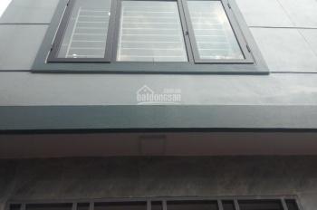 Bán nhà 35m2 x 4 tầng Cổ Bản Đồng Mai, Yên Nghĩa Cách Quốc lộ 6 50m, 1.35 tỷ SĐCC