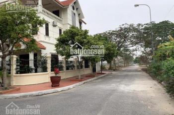 Chính chủ cần bán đất nền biệt thự khu Anh Dũng 6 - Dương Kinh - TP Hải Phòng. A. Thanh: 0932959859