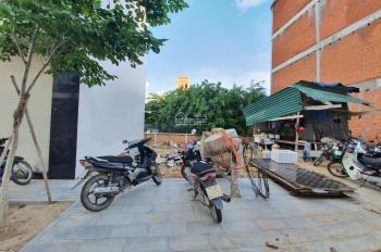 Cần bán lô đất đường C1 VCN Phước Long đất sổ đỏ xây tự do lô sạch đẹp gần sông mát mẻ