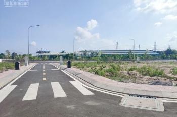 Cần bán gấp lô đất tại thị xã Phú Mỹ, BR - VT, gần QL51, giá 900tr, LH: 0937308727