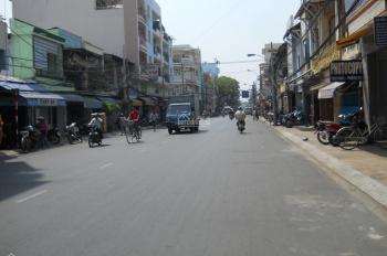 Bán nhà mặt tiền Phạm Phú Thứ, 10 tỷ TL nhà nở hậu