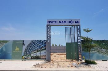 Duy nhất 5 lô ngoại giao giá 1,8 tỷ/nền khu Nam Hội An City, bên khách sạn FVG