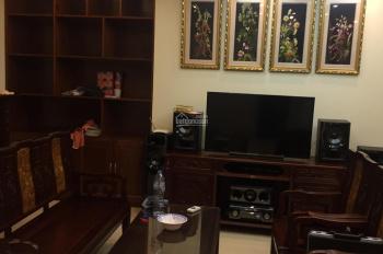 Chính chủ cần bán gấp căn hộ 27 Trần Duy Hưng 94m2, sổ đỏ