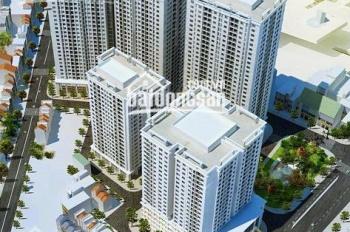 Bán căn góc 11 tòa N02, diện tích 105m2 tại 87 Lĩnh Nam chung cư New Horizon