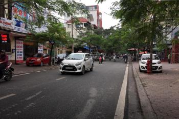 Bán nhà mặt đường Lương Khánh Thiện, Hải Phòng
