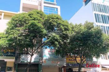 Bán nhà mặt tiền đường Nguyễn Thái Bình, P. 4, Q. Tân Bình, DT: 4x15m, 4 tầng. Giá chỉ: 15.8 tỷ TL