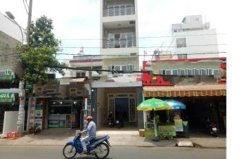 Cho thuê tòa nhà VP, MTKD quận Tân Phú - 7 lầu suốt, có thang máy