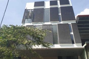 Mặt phố Phan Kế Bính - nhà 6 tầng thang máy diện tích 58m2, mặt tiền 6,8m