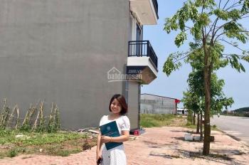 Đất nền Bắc Giang đang sốt xình xịch, chỉ cần có 350tr sở hữu lô 92,5m2, sổ đỏ trao tay, 0972899510