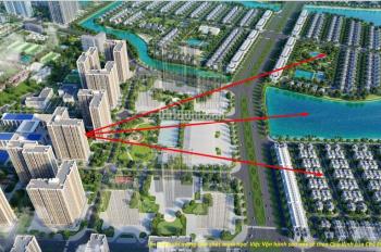 Cơ hội cuối cùng sở hữu căn hộ 2PN view hồ Vinhomes Ocean Park với nhiều chính sách cực kỳ ưu đãi
