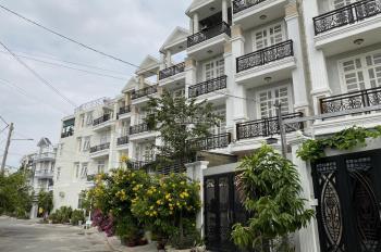 Giảm giá cực sốc giảm sập sàn nhà phố Thủ Đức, Phạm Văn Đồng, sổ hồng riêng, đường ô tô, chỉ 4 tỷ