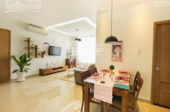 Cho thuê căn hộ Thủ Thiêm Sky Quận 2, 2PN full nội thất, view sông, giá 10 triệu, LH 0979731665