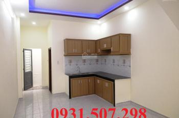 Nhà 2 tầng kiệt 5m Nguyễn Lương Bằng kiên cố, 1ty990 sát đường