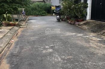 Chính chủ gửi bán lô đất khu dân cư hiện hữu đường số 8, Linh Xuân, Thủ Đức. LH 0973788495