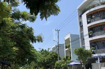 Bán đất đường Nghiêm Xuân Yêm - Khu Nam Việt Á - LH: Phượng: 098 567 7147