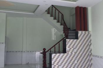 Nhà sổ hồng riêng, thổ cư 100%, nằm ngay trung tâm khu phố Long Bình Tân