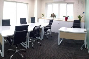 Cho thuê văn phòng tòa nhà Đại Thanh Bình Nguyễn Trãi Q5, 40-50-80-140m2 chỉ 250k/m2/th