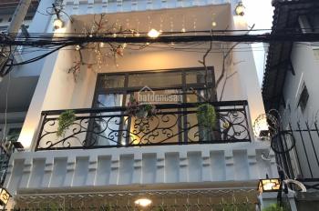 Bán nhà mặt tiền Tân Hải, P13, Tân Bình, DT: 3.5x15m, 1 trệt 2 lầu mới, chỉ 9.1 tỷ TL