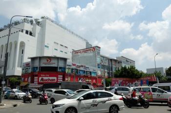 Cần bán gấp nhà MT khu sân bay Q. Tân Bình, DT: 10 x 30m, có GPXD: 1 H, 6 lầu, giá bán: 37 tỷ TL