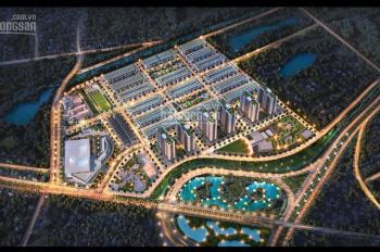 Quỹ căn liền kề, shophouse giá tốt vị trí đẹp dự án Him Lam Green Park, Bắc Ninh