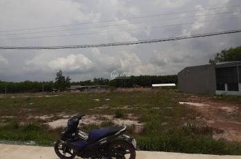 Bán đất ấp 3 thị xã Chơn Thành 250m2, giá 700tr