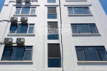 Bán tòa CC mini Triều Khúc xây mới, có thang máy, đủ nội thất, 27PKK, doanh thu 100tr/th, 11.5 tỷ