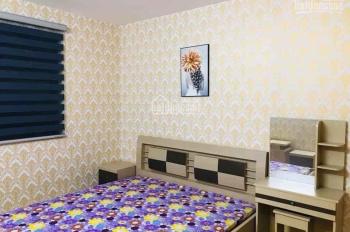 Cho thuê căn hộ tòa Rice Sông Hồng, Thượng Thanh, DT 45m2, full nội thất, giá 6tr/th LH: 0981716196