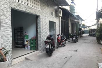 Chính chủ cần bán gấp nhà 2 căn riêng 56m2 HXH Quang Trung, Gò Vấp, LH 0919708737