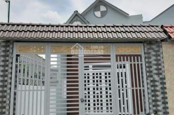 Bán nhà 1 trệt 1 lửng, 160m2, diện tích sàn, sân xe hơi, 3PN, 2 vệ sinh, KP4, Trảng Dài