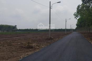 Chính chủ cần bán đất sào xã Quang Minh, Chơn Thành Bình Phước. Gần khu công nghiệp Becamex