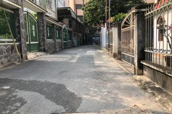 Cần bán đất phường Chánh Nghĩa, 1 sẹc đường 30/4 gần bến xe Bình Dương, trường chính trị, KDC