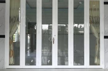 Bán nhà mới xây ấp Ninh Phú, xã Bàu Năng, Dương Minh Châu, Tây Ninh